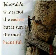 """It's all worth it in the end because """"Better is the end of a matter than its beginning. Jehovah S Witnesses, Jehovah Witness, Bible Quotes, Bible Verses, Scriptures, Ecclesiastes 7, Hebrews 10, Bible Encouragement, Spiritual Thoughts"""