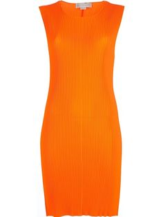 STELLA MCCARTNEY Sleeveless Dress