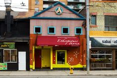 Ethiopiques Restaurant located at 227 Church Street is now offering loyalty rewards and mobile payments with SmoothPay. Receive $3 off your first visit and get $5 when you spend $30. You can also discover a ton of other great places across Toronto with our app!  #Loyalty   #Rewards   #MobilePayments   #MobileApp   #Toronto