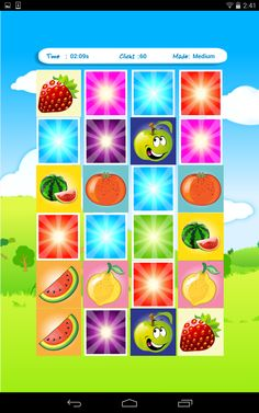 ***Concentration Game For Kids*** Free Kids Memory Game for your kids that is not only fun to play but also improves their Memory. Google Play Store Link : https://play.google.com/store/apps/details?id=net.suavesol.games.kids.matching.cards  iTunes Play Store Link : https://itunes.apple.com/us/app/kids-Memory/id648937386?mt=8 - - - - - #MemoryActivity #ChildrenMatching #PreschoolMemory