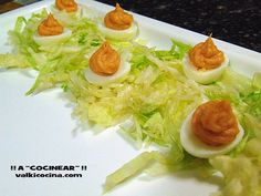 No Cook Appetizers, Starters, Catering, Cabbage, Mexican, Vegetables, Cooking, Ethnic Recipes, Thinspiration