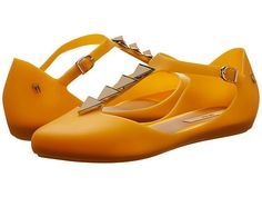 Melissa Shoes Melissa Doris Special.. I've tried this shoeee and its soooo lovelyyy.. But no sizeee.. Sadd
