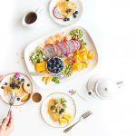 Manger Un Repas Équilibré Pour Perdre Du Poids