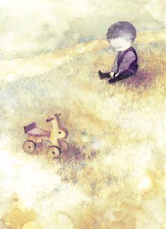 ilustración de Eminio