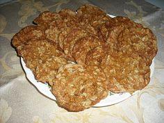 Oatmeal Icebox Cookies http://recipemarketing.blogspot.com/2011/12/oatmeal-icebox-cookies.html #Oatmeal #Icebox #Cookies #Recipes #Baking