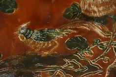 tavolino-da-salotto-stile-chinoiserie.jpg (410×273)Legno laccato  Epoca: Seconda metà del '900  Origine: Oriente  Descrizione: Dalla linea mossa interamente laccato, inciso e decorato in policromia.