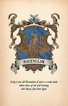 I am an official ravenclaw! I took the pottermore test and I was said to be in the ravenclaw house. Harry Potter Collage, Posters Harry Potter, Arte Do Harry Potter, Harry Potter Printables, Harry Potter Drawings, Harry Potter Tumblr, Harry Potter Houses, Harry Potter Pictures, Harry Potter Books