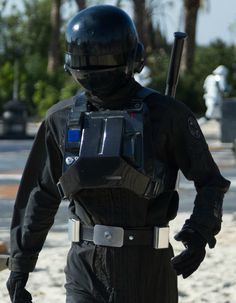 """Hello, I would like to start a thread about this costume """"Imperial Ground Crew"""" disguise of Jyn Erso. I've started to make the costume, and try to make a. Star Trek, Star Wars Canon, Star Wars Rpg, Empire, Imperial Stormtrooper, Images Star Wars, Star Wars Facts, Star Wars Outfits, Star Wars Models"""
