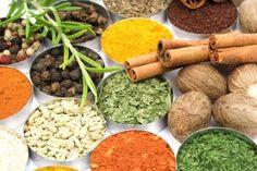 Najsilniejszy naturalny środek przeciwzapalny, wzmacniający z ziół i przypraw