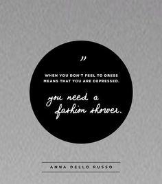 Meilleures Citations De Mode & Des Créateurs  : 25 Most Outrageous Fashion Quotes Of All Time via @WhoWhatWearUK