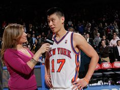 this guy is actually rich but conservative. someone i truly want to meet. Jermey Lin