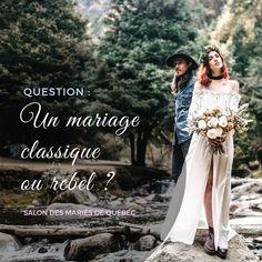 Mariage : exprimer votre personnalité !