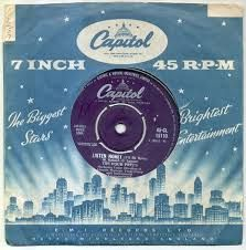 Image result for capitol label singles