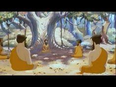 The Legend of Buddha (Buddhist Film) HQ