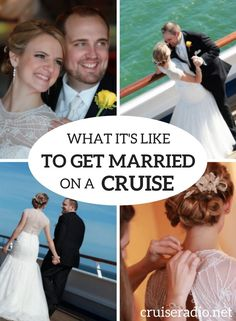 Cruising wild married