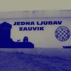 """@darkomajic's photo: """"#croatia #dalmatia #split #hajduk"""""""