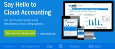The Best Small Business Accounting Software 2013 – Cloud Accounting