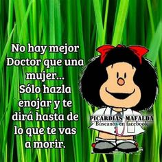 Super Funny Pictures, Super Funny Memes, Funny Jokes, Spanish Humor, Spanish Quotes, Mafalda Quotes, Silly Quotes, Happy Birthday Funny, Inspirational Phrases