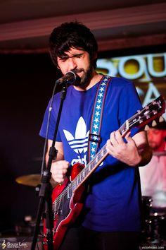 SL Bands UP 14/03/2013 - Banda Supercombo