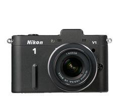 Nikon Deutschland - Nicht mehr lieferbar - Digitale Kameras - 2014 - Nikon 1 V1 - Digital Cameras, D-SLR, COOLPIX, NIKKOR Lenses