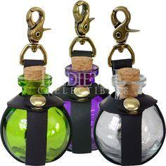 steampunk glass grenades - Google Search