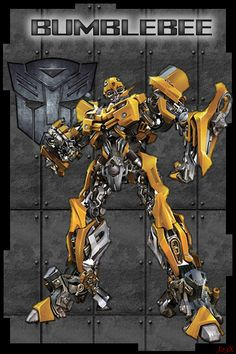 Bumblebee Transformers Picture by ~james23x on deviantART