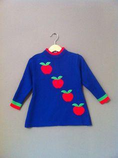 Apple Winter Dress
