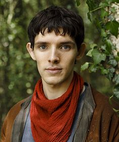 Colin Morgan and Bradley James | ... .tumblr.com/post/2072148587/colin-morgan-and-bradley-james