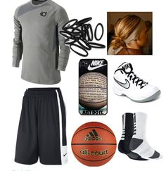 basketball outfit – Sport is lifre Basketball Shorts Girls, Adidas Basketball Shoes, Basketball Practice, Basketball Workouts, Basketball Drills, Love And Basketball, Sports Basketball, Basketball Court, Basketball Legends