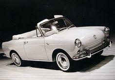 Rare Car : 1961 VW 1500 Convertible | Chromjuwelen.com, only 11 produced.  @Jon Smith Smith Smith Smith Smith Lucas  #jonartlucas