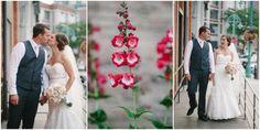 Jason + Haylea – Milwaukee Cuvee Wedding | Photographs by Jenna Leigh