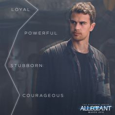 — the-divergentseries:   There's more to #Four than meets the eye