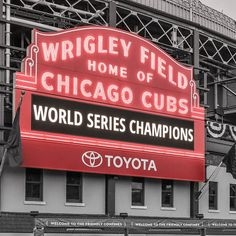 Chicago Cubs Pictures, Chicago Cubs Baseball, Baseball Art, Photo Print Sizes, Chicago Cubs World Series, Go Cubs Go, Wrigley Field, Chicago Photography, Cubbies