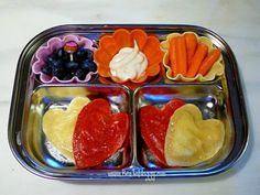 25 Best Back to School Lunches