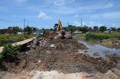 #LEIAMAIS WWW.OBSERVADORINDEPENDENTE.COM CAMAÇARI: Prefeitura impede invasão em área de preservação ambiental
