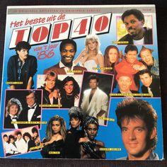 Top 40 uit '86