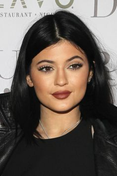 August 28, 2014 - Kylie Jenner at her DuJour Magazine Cover Party in NYC.