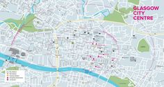 Heraklion old town map Maps Pinterest Heraklion and City