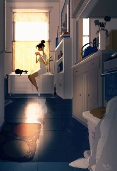 Independent. by PascalCampion.deviantart.com on @DeviantArt