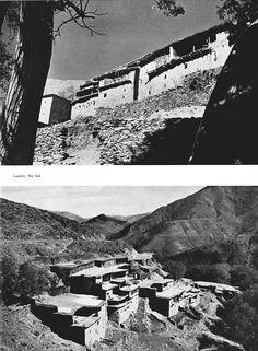 """""""Moroccan Primitive Architecture"""", page 5."""