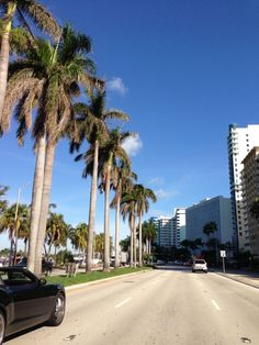 If you are heading out to Miami, leave the driving to us -  http://www.westpalmbeachsedan.com/night-on-the-town-limo/