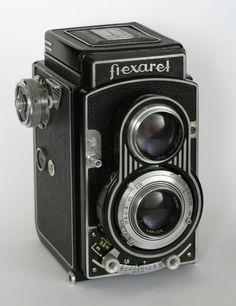 flexaret....my old love