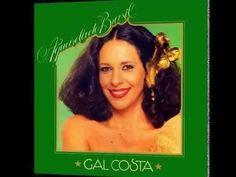 Gal Costa  -  Aquarela Brasileira - 1980 - full album