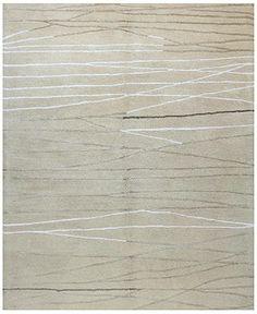 Bashian Area Rug, Gramercy HG238 Ivory 7'9 x 9'9 - 8 x 10 Rugs - Rugs - Macy's