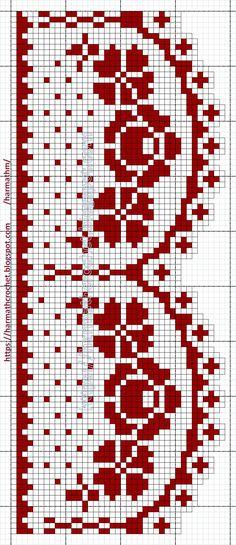 Crochet Shorts, Crochet Lace, Valance Patterns, Crochet Embellishments, Filet Crochet Charts, Fillet Crochet, Crochet Curtains, Double Knitting, Needlework