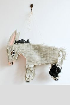 donkey pinata..haha so cute