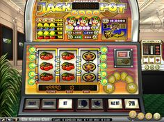 Jackpot 6000 – Online Slots