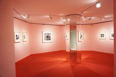 """#Exposición """"Vivian Maier Street Photographer"""" Fundación Canal #Madrid #Fotogafía #Photography #PHE16 #PHOTOESPAÑA #Arterecord 2016 https://twitter.com/arterecord"""