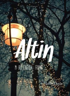 Altin - baby boy name! Pronounced: All-tin.. or.. Oll-tin #uniquenames #names #babynames