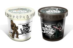 Star Wars Ice Cream from Ample Hills Creamery because YES! | Cool mom Eats